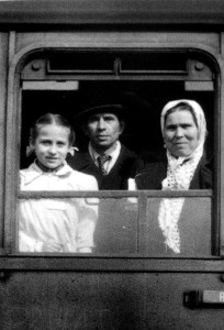 The Jasiulevičius family left Lithuania in 1941 and spent the war as displaced persons in Thuringia before emigrating to the US.