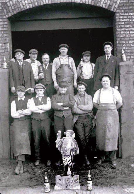 Heilman Beer Company.