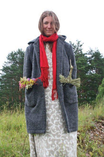 Gintvilė Giedraitienė.